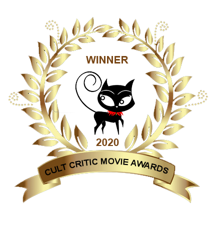 Cult Critic Movie Awards - Best Comedy Short