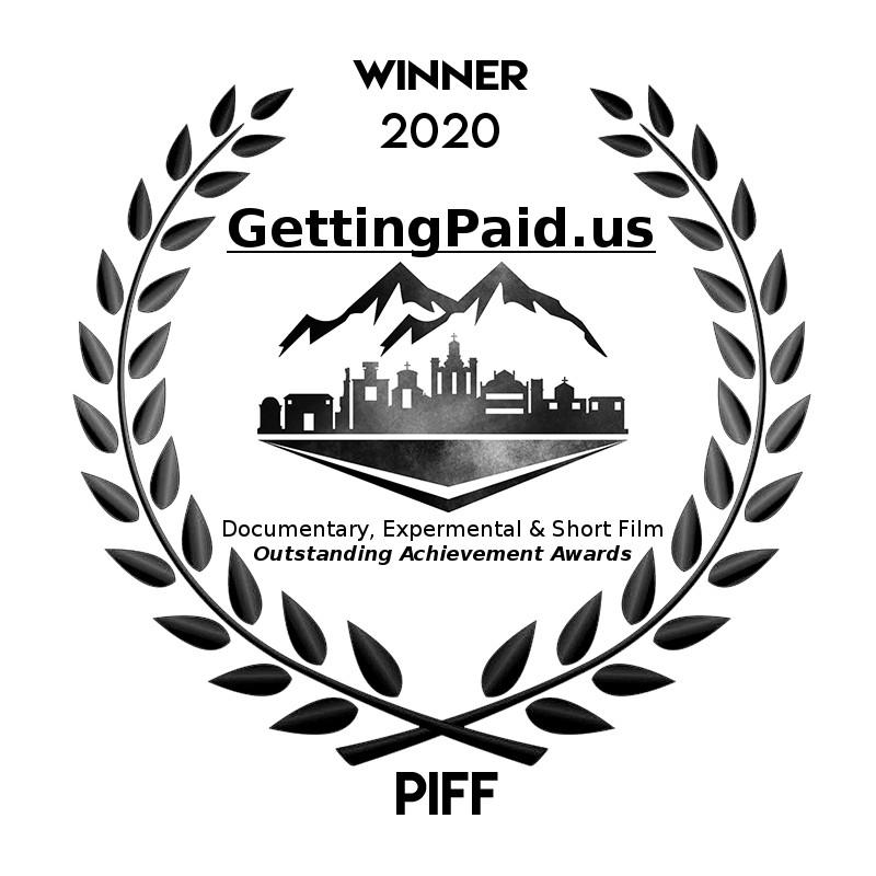 Panjim IFF Awards