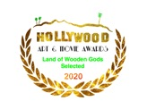 Hollywood art festival