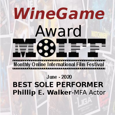 MOIFF Best Sole Performer