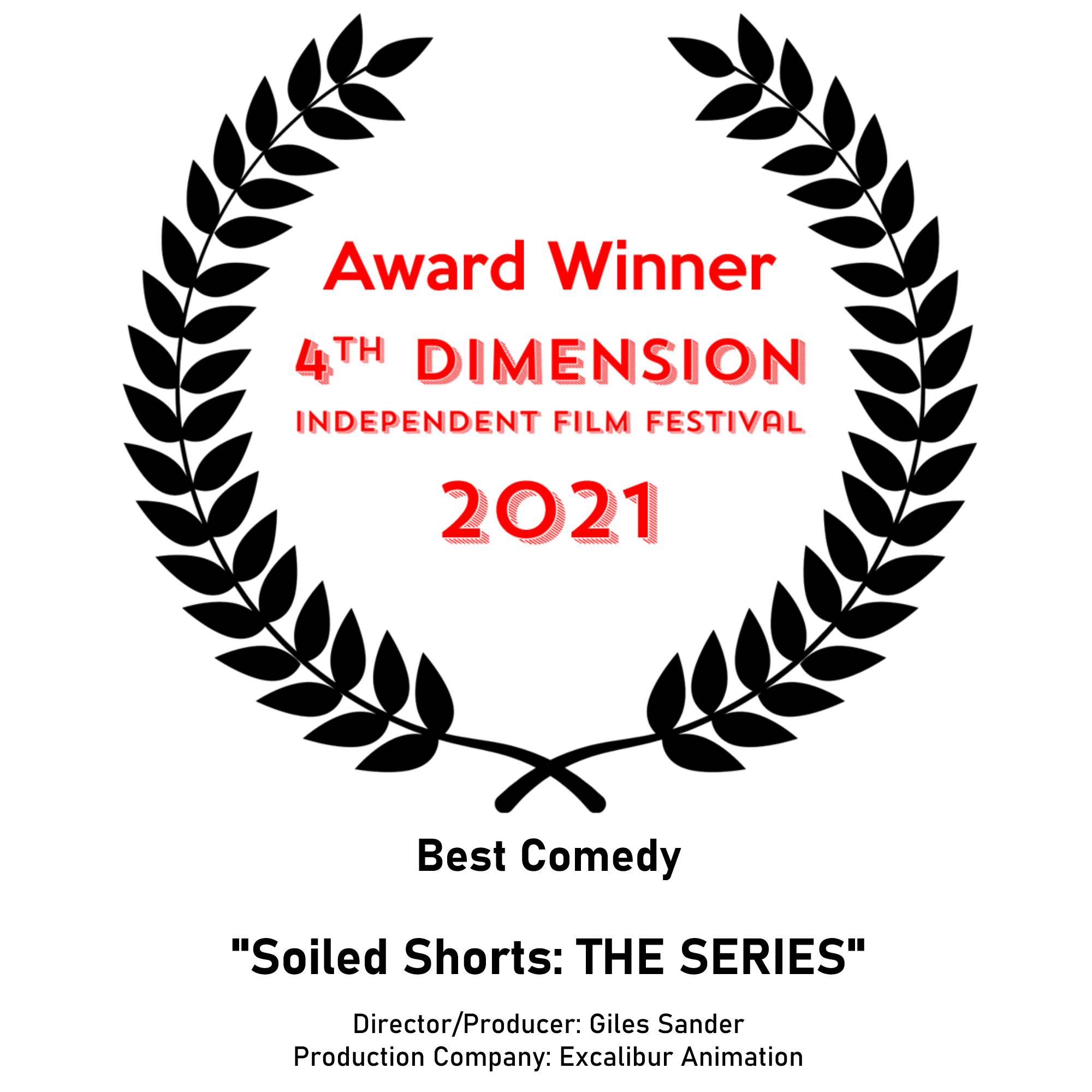 4th Dimension Independent Film Festival 2021