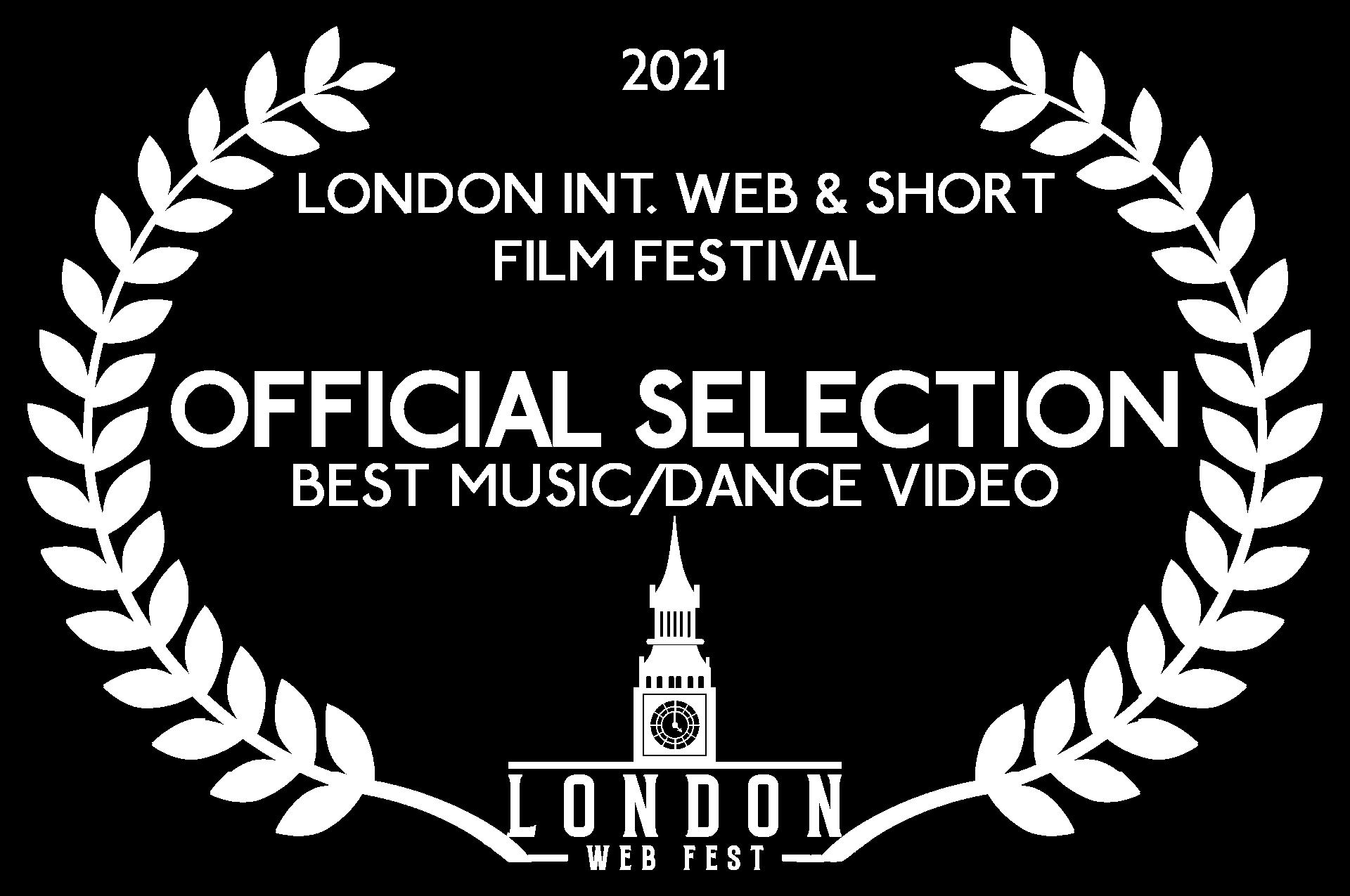LONDON INTERNATIONAL WEB&SHORT FILM FESTIVAL