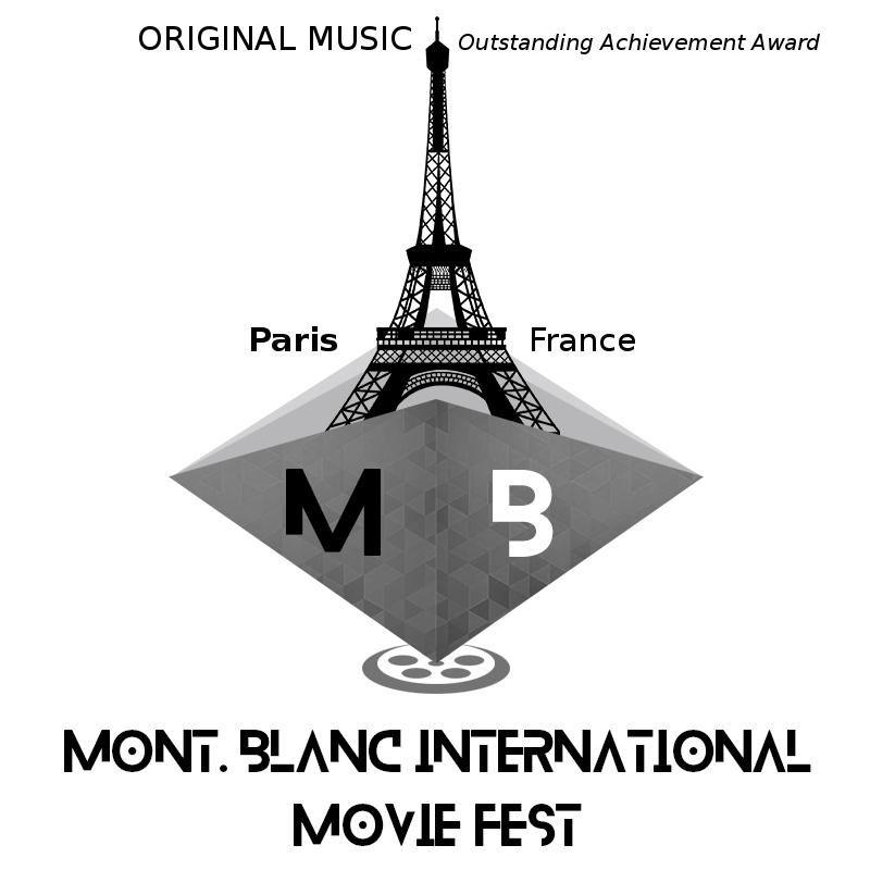 Mont.Blanc - Paris