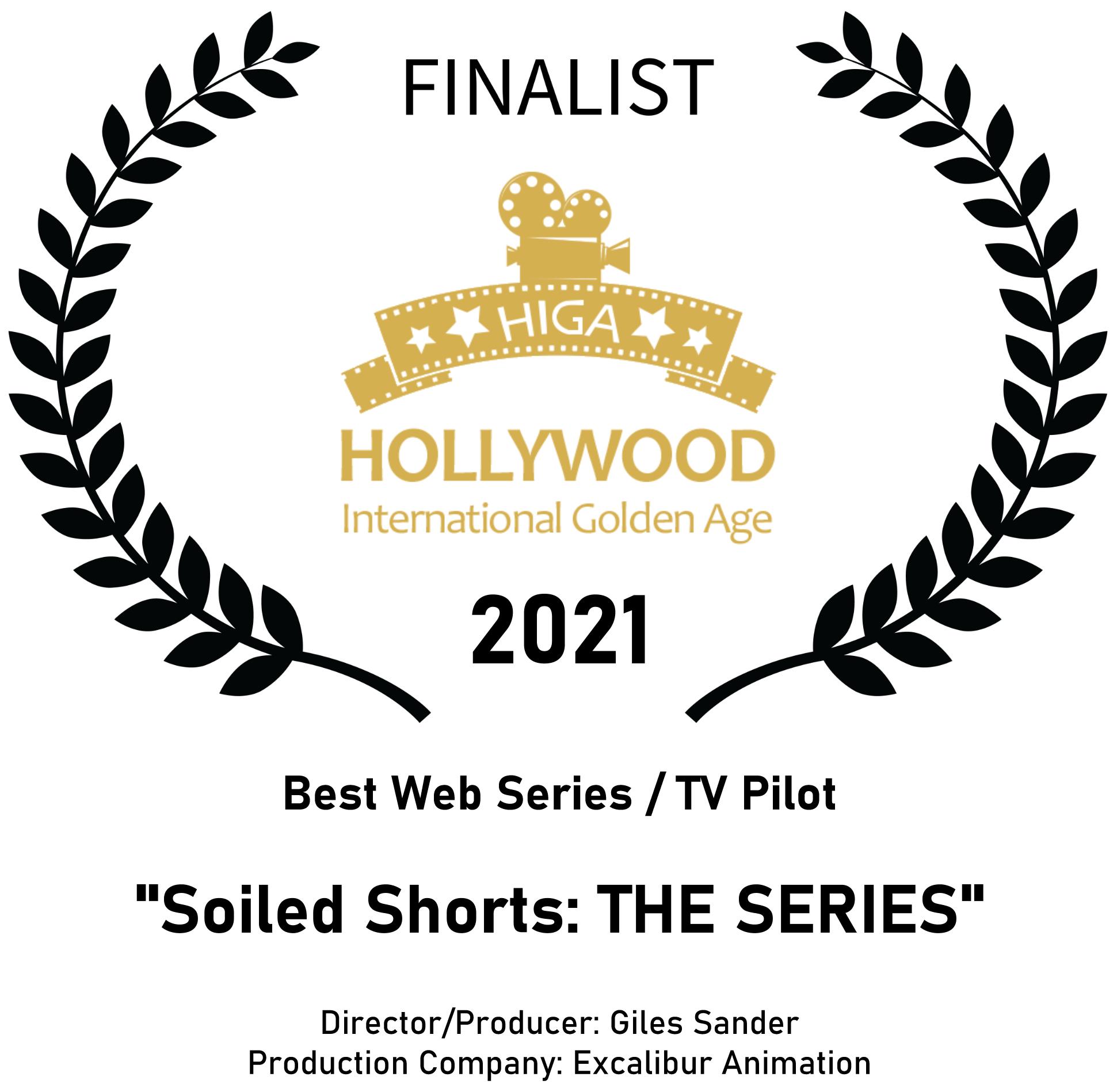Hollywood IGAFF 2021