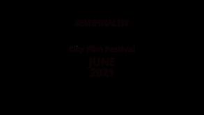 Semi-Finalist Stockholm City Film Festival