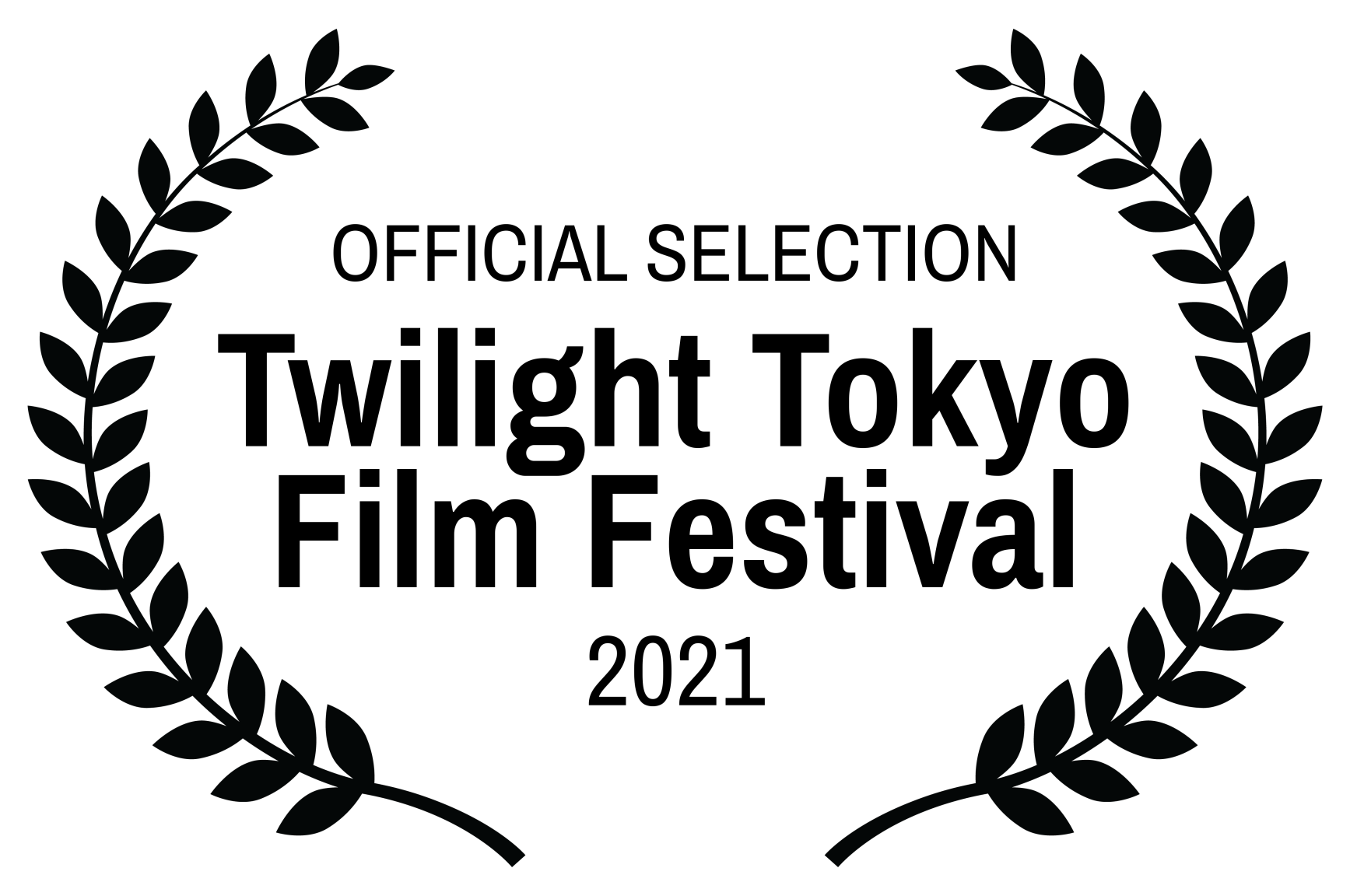 Official Selection Twilight Tokyo Film Festival