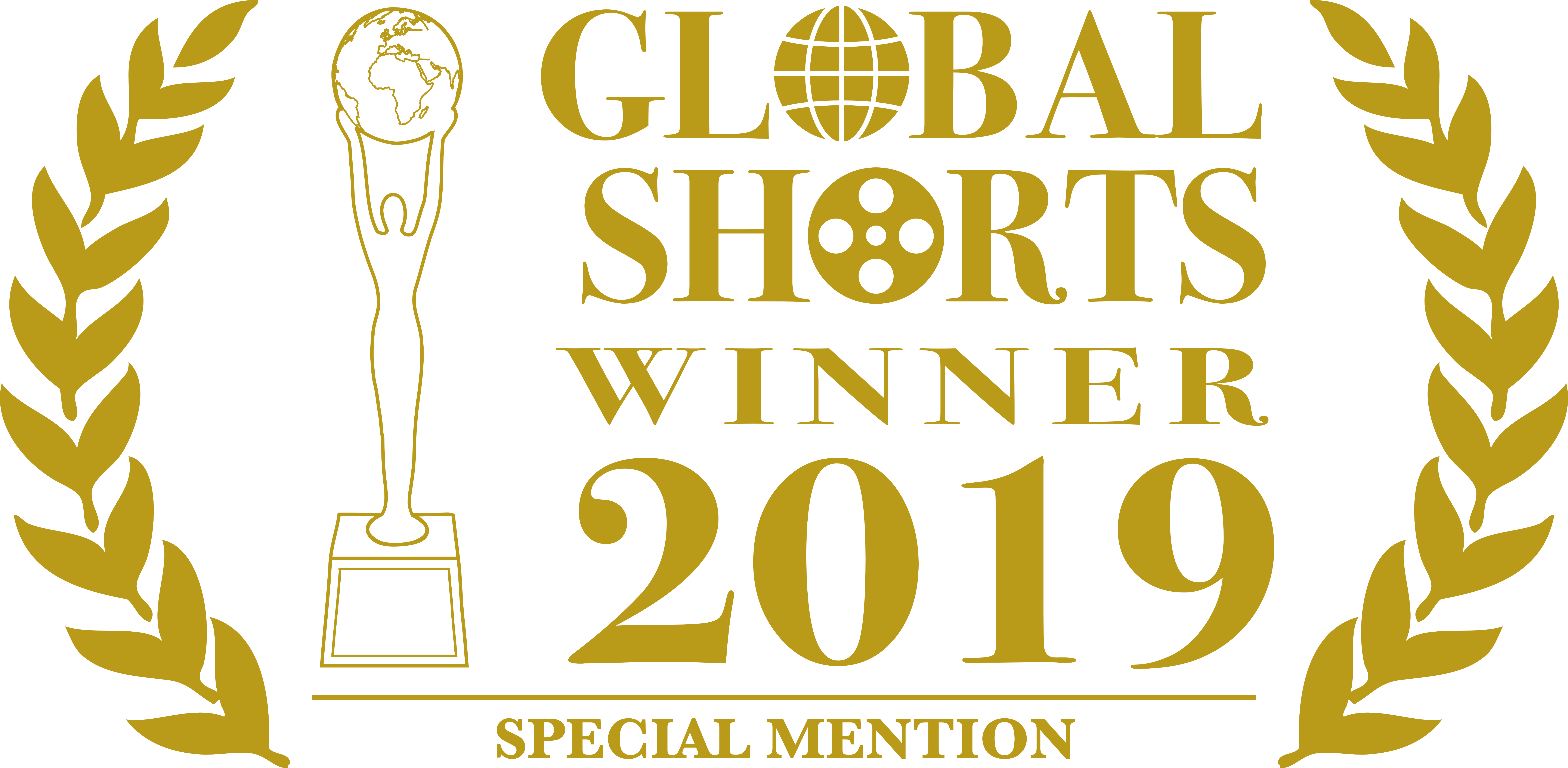 Global Shorts ~ Special Mention