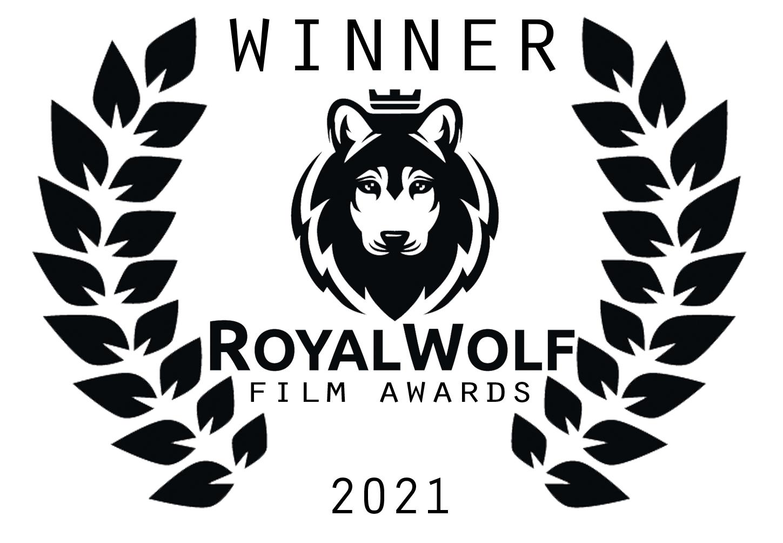 Winner Best Short Documentary, Royal Wolf Film Awards, August 2021