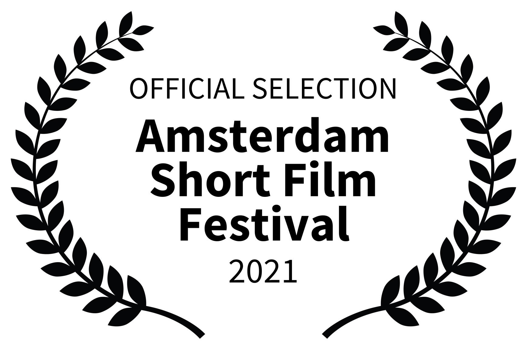 Official Selection, Amsterdam Short Film Festival
