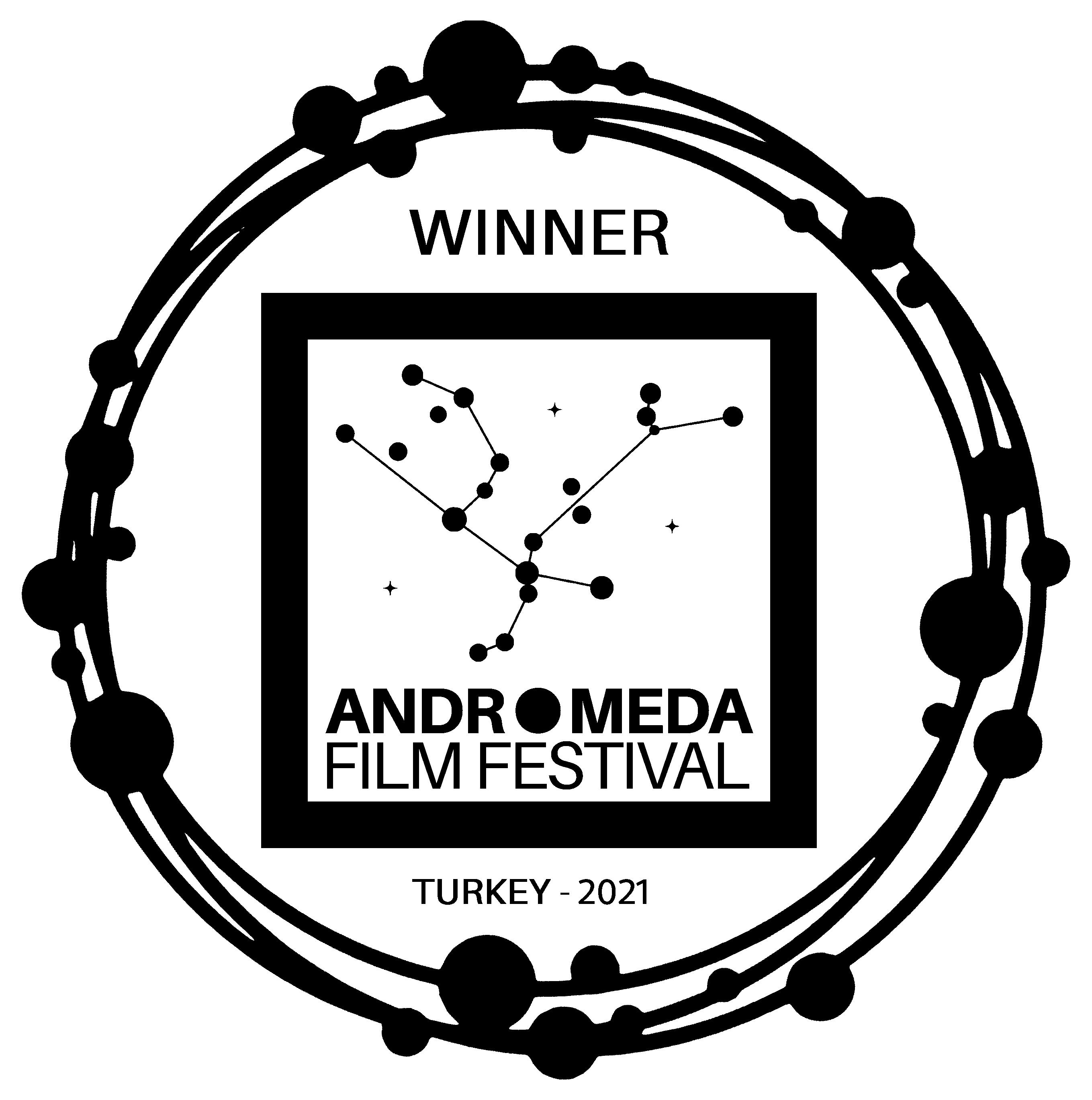 Winner - Andromeda Film Festival