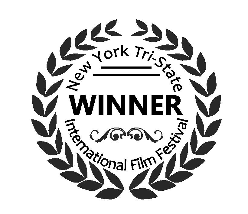 Winner - New York Tri-State Film Festival (Best Experimental Film)
