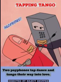 Tapping Tango Poster