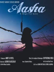 Aasha- A hope for love Poster