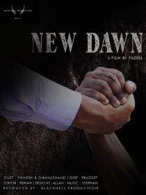 New Dawn Poster