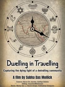 Dwelling in Travelling Poster