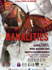 Banalities Poster