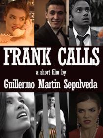 Frank Calls Poster