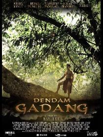 Revenge of Gadang Poster