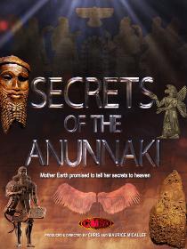 SECRETS OF THE ANUNNAKI Poster