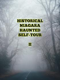 NIAGARA'S HAUNTED VIRTUAL GHOST TOUR ll Poster