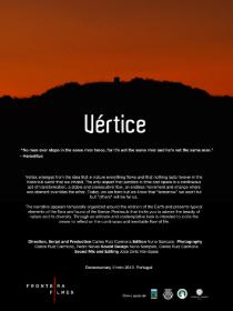 VERTEX Poster
