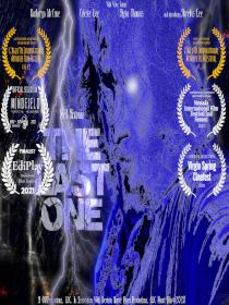 The Last One Poster