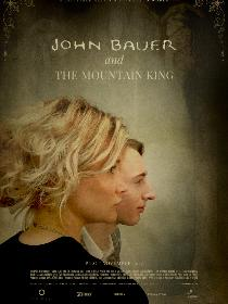 John Bauer and The Mountain King (script) Poster