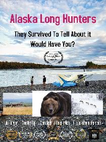 Alaska Long Hunters short Poster