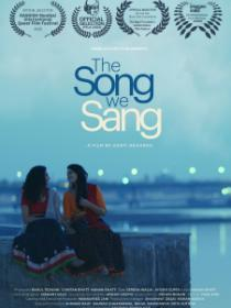 The Song We Sang Poster