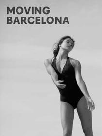 Moving Barcelona Poster