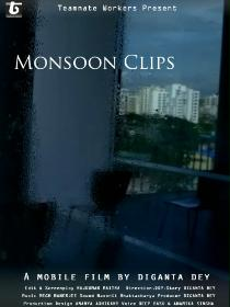 Monsoon Clips Poster