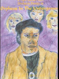 Orpheus In The Underground Poster