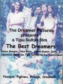 The Best Dreamers Poster