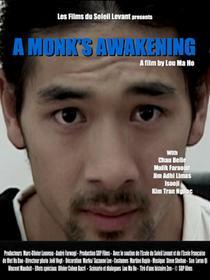 A MONK'S AWAKENING Poster