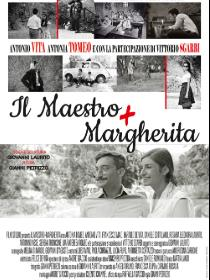 IL MAESTRO+MARGHERITA Poster