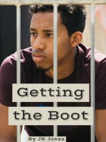 Getting The Boot Poster