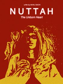 NUTTAH - The Unborn Heart Poster