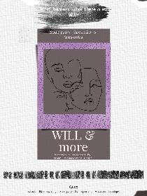 WILL & more