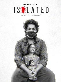 ISOLATED Poster