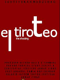 El Tiroteo- The Shooting Poster