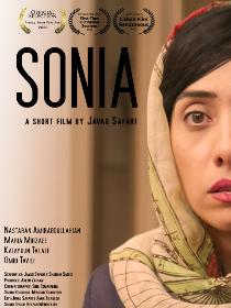 SONIA Poster