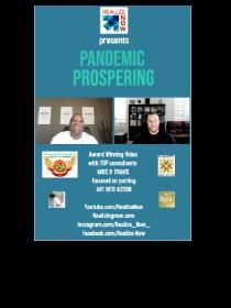 Pandemic Prospering Part 1 Poster