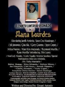 MAMA LOURDES Poster