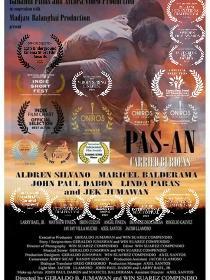 PAS-AN (CARRIED BURDERNS) Poster