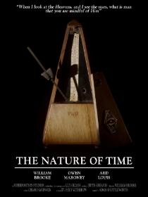 The Nature of Time Poster