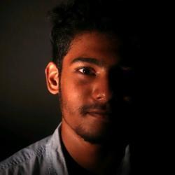 C.Tarun Arvind