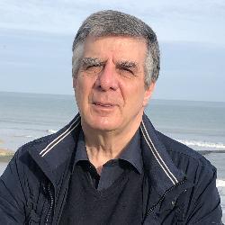 Arnaud  Blin