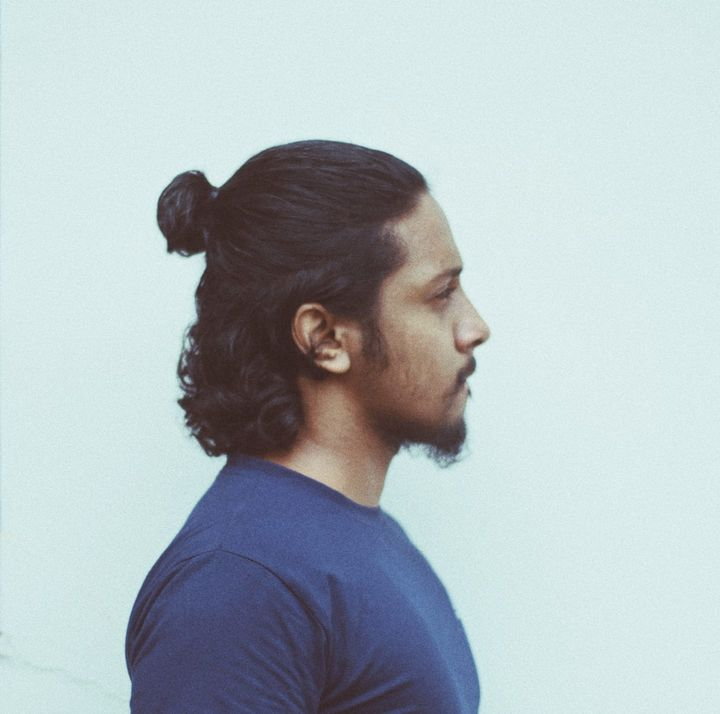 Ankith Anil