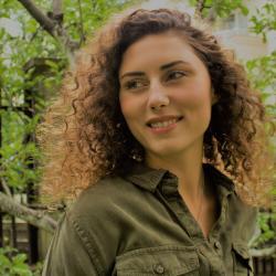 Lorena Sopi
