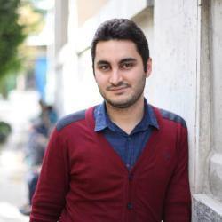 Kourosh Ghaniyoun